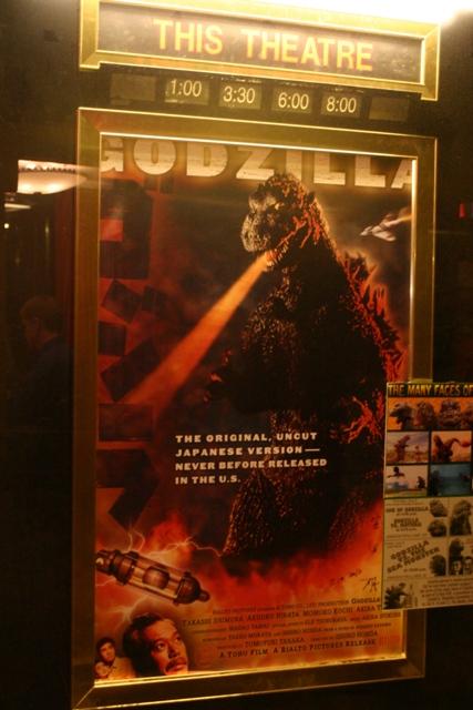 Godzilla Pickwick