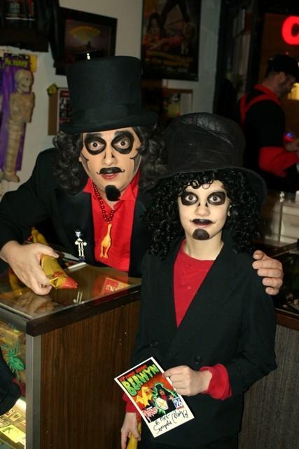 Svengoolie with Alex Fuentes