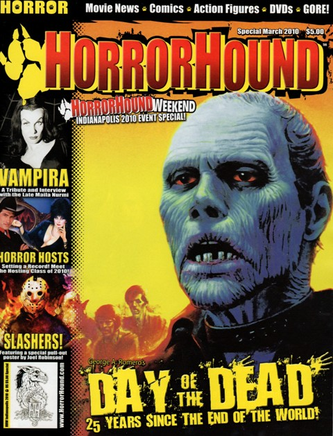 Horrorhound Weekend 2010