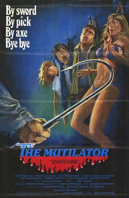 mutilator