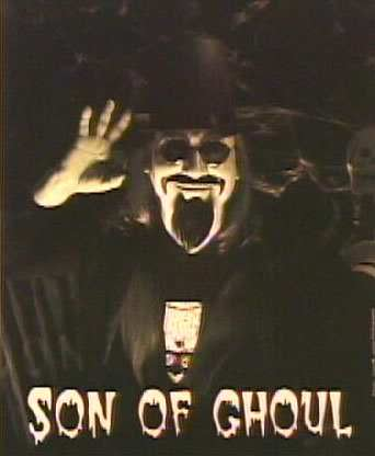 HAPPY 25TH ANNIVERSARY: Son of Ghoul! | Terror from Beyond ...