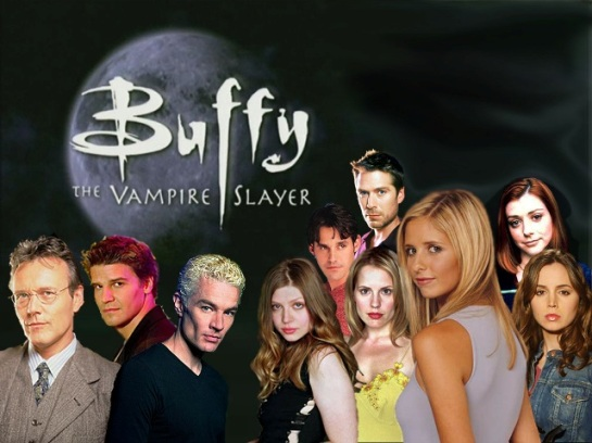 buffy-full-cast