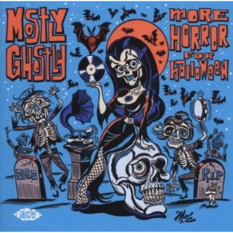 mostly-ghostly