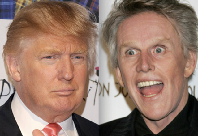 Gary Busey and The Horror Host Connection! | Terror from ...