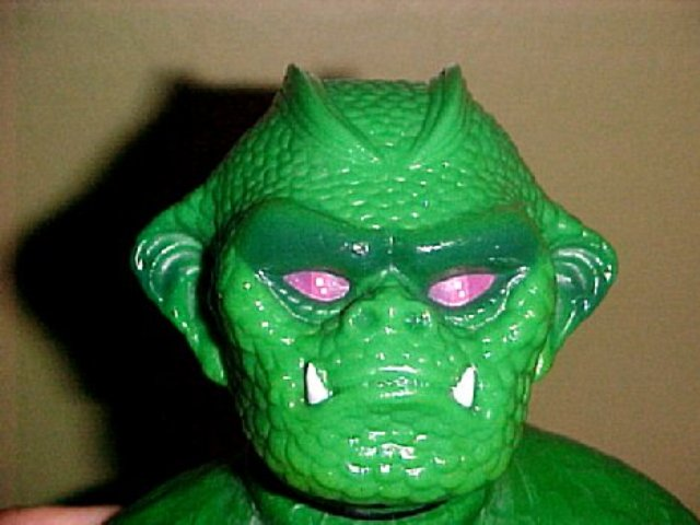 Cool Toys Of Christmas Past The Stretch Monster Terror
