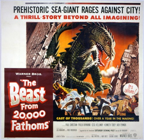 poster-beastfrom20000fathoms