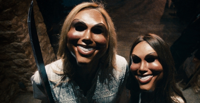 The Purge Movie