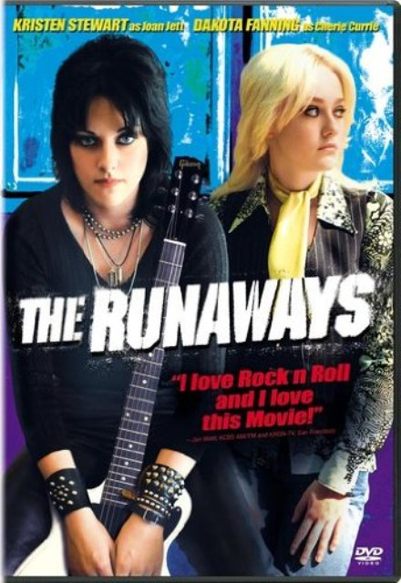 "Lita Ford Slams ""The Runaways"" Film…and Sharon Osbourne!"