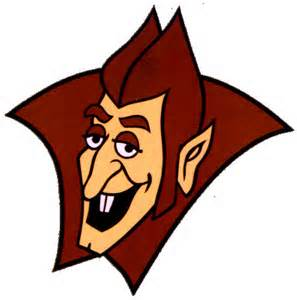 Count Chocula Vintage