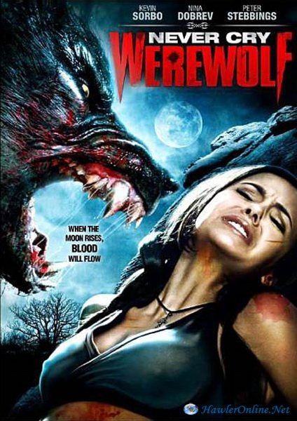 nevercrywerewolf