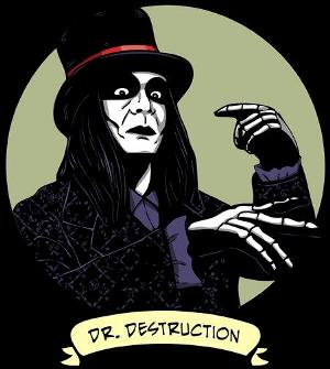DR.DESTRUCTION