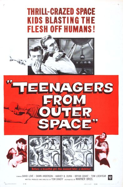 Teenagersouterspace