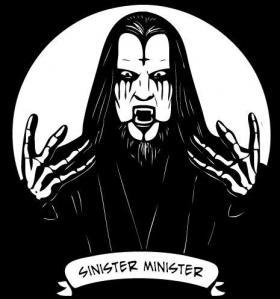 sinisterminister