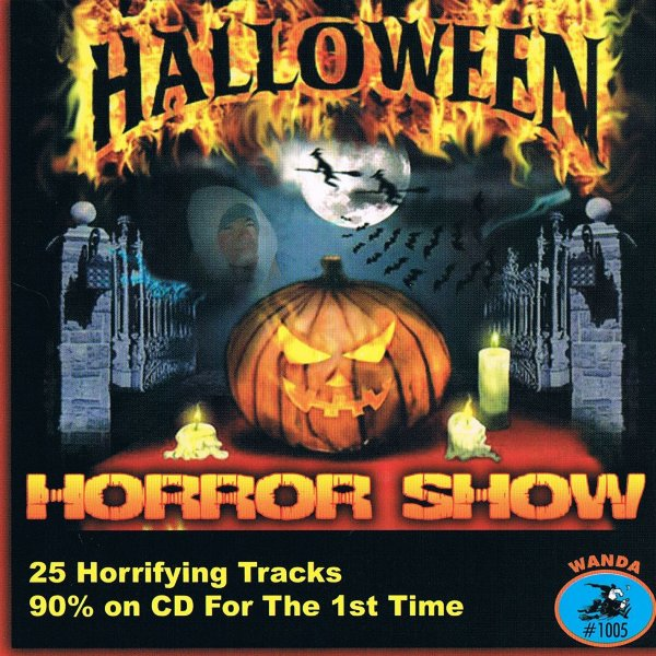 HALLOWEEN NOVELTY SONGS: MUSIC TO DIE FOR! Part 5