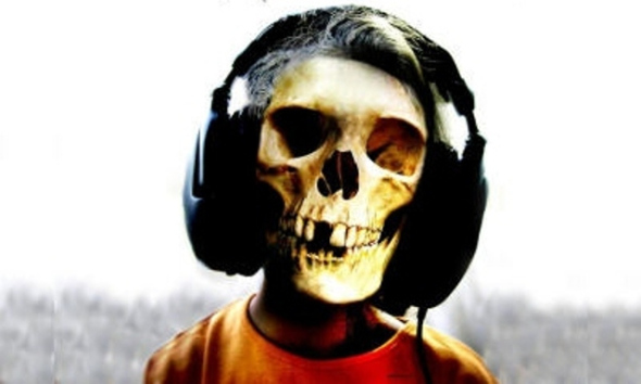 scary-music