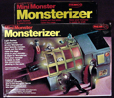 Monsterizer