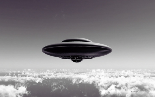 flying-saucer
