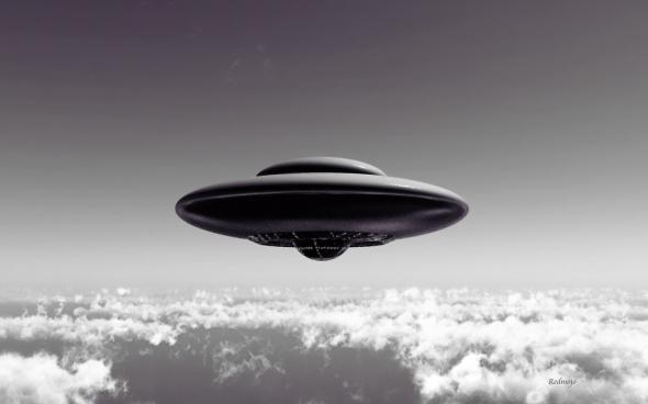 flying-saucer