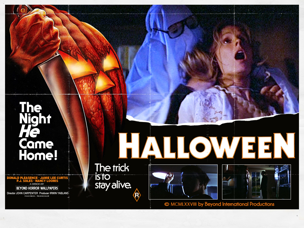 """book review: """"pumpkin cinema: the best movies for halloween"""