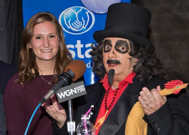 Team Svengoolie!