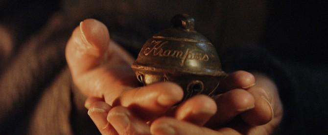 Krampus Bell