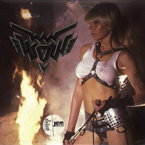 Wendy O Williams