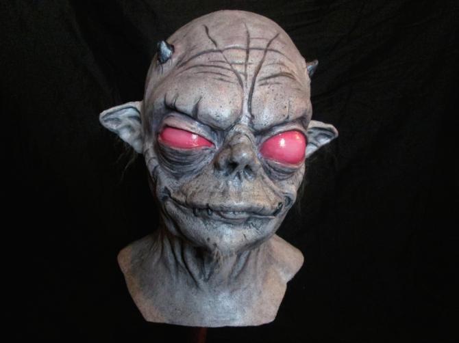 Corbin Latex Mask