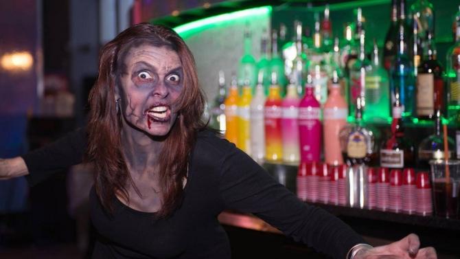Zombie Killers Screening