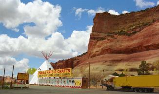 route-66--lupton-arizona-frank-romeo