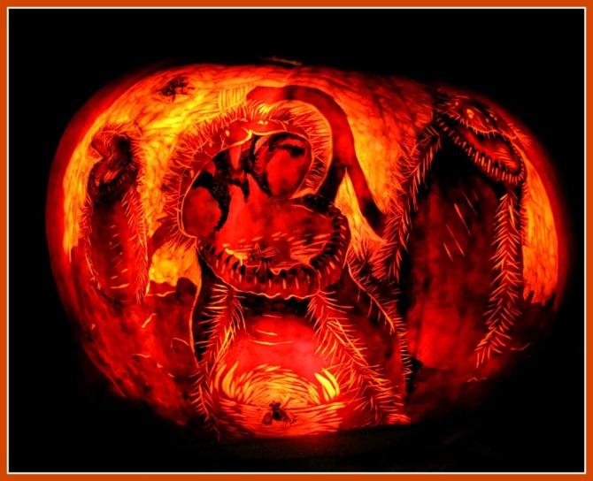 pitcher-plant-pumpkin
