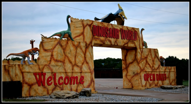 dinosaur-world-entrance