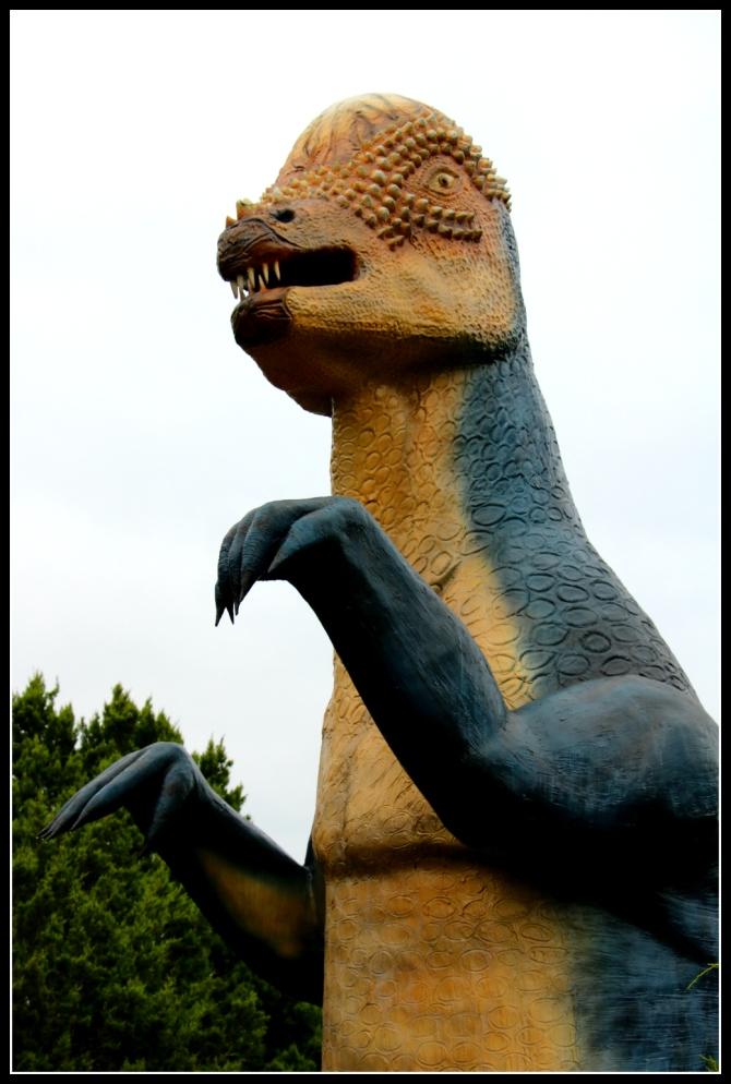 pachycepholosaurus