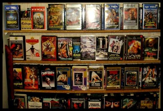 video-store