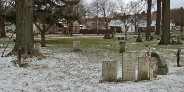 Erie-Cemetery-Witches-Circle