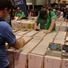 Bargain comics