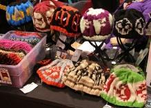 C2E2 Hats