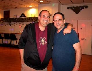 Dave Fuentes & Jason Schoolcraft