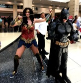 Justice League C2E2