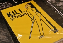 KIll Seymour