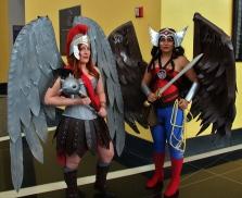 Lady Hawks