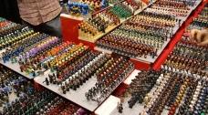 LEGOS C2E2