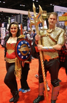 Super Friends C2E2