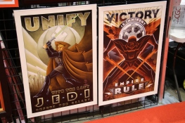 SW Posters