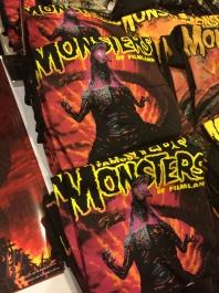 Famous Monsters Shin Godzilla