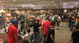 G-FEST Dealer Room