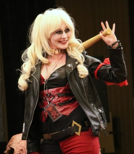 Harley Quinn DOTD