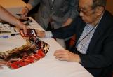 Harou Nakajima Signing 4