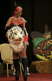 Tiger Girl 2