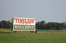 Wall Drug Sign 4
