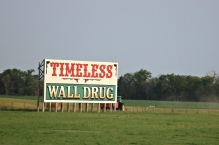 Wall Drug Sign 4